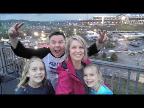 Bristol Motor Speedway Medallion RV Campground, April 21-24, 2017