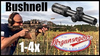 Nonton Bushnell Ar Optics 1 4x Scope  Great Budget Optic Or Junk  Film Subtitle Indonesia Streaming Movie Download