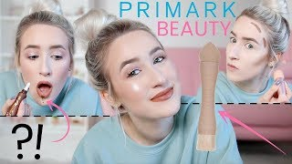 Video Testing NEW Primark Beauty 2018 (Makeup & Brushes etc...) | Sophie Louise MP3, 3GP, MP4, WEBM, AVI, FLV Maret 2018