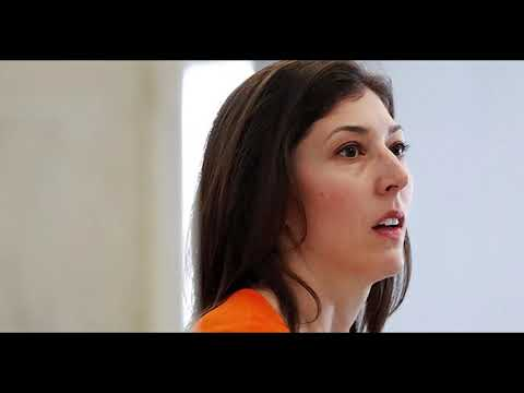 Lisa Page Speaks Out...And Casts Herself as the Victim