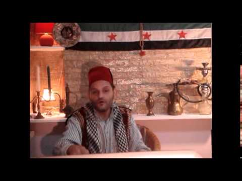 مرايا الثورة السورية مع الحكواتي عبود ابن الشام الجيش اللبناني الصامت جيش قوات البسكوت