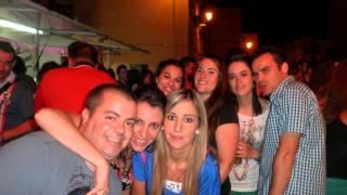Cascante Spain  city photos gallery : Fiestas Mayores de Cascante del Río 2013 - Teruel - Aragón- Spain