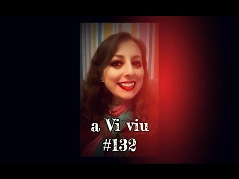 aViviu #132 - Vida e Morte + Eu Sou a Lenda + Drácula + Os Sete