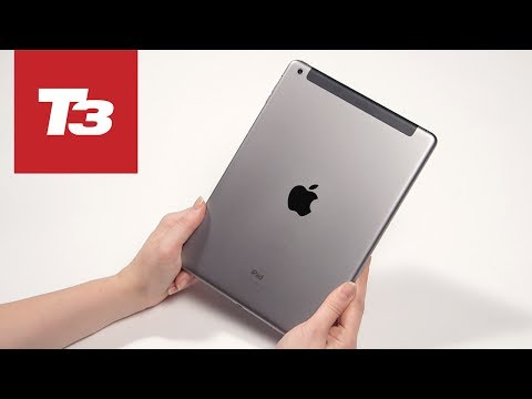 The T3 verdict on the lightest and thinnest ful-size iPad yet