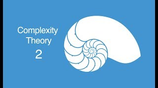 Complexity Theory Overview