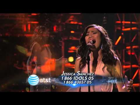 The Prayer Live Final American Idol Season 11