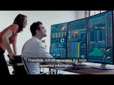 Infront - The future of market data and trading terminals