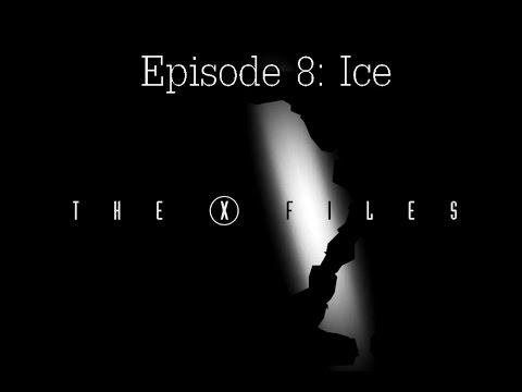 The X-Files - Season 1 Episode 8: Ice - Episode Review