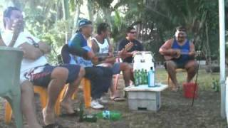 Ngatangiia Cook Islands  city photo : Cook Islands String Band