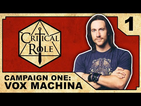 Video Arrival at Kraghammer  - Critical Role RPG Show: Episode 1 download in MP3, 3GP, MP4, WEBM, AVI, FLV January 2017