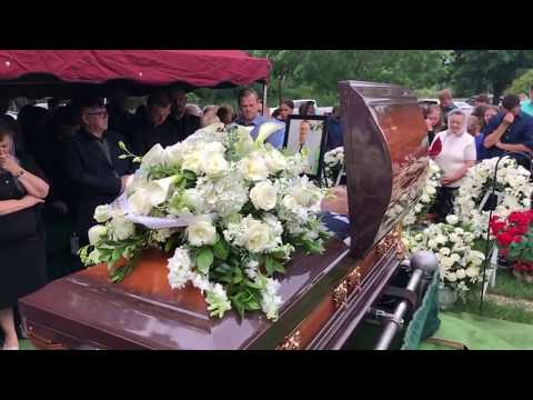 Mike's Funeral pt 3