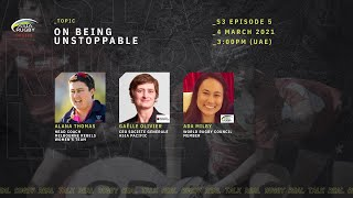 Asia Rugby Live S3 Episode 5