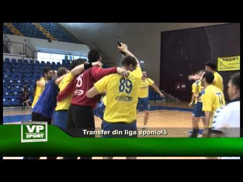 Transfer din liga spaniola