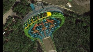 Video NEW for Six Flags Theme Parks in 2014! MP3, 3GP, MP4, WEBM, AVI, FLV Juli 2018