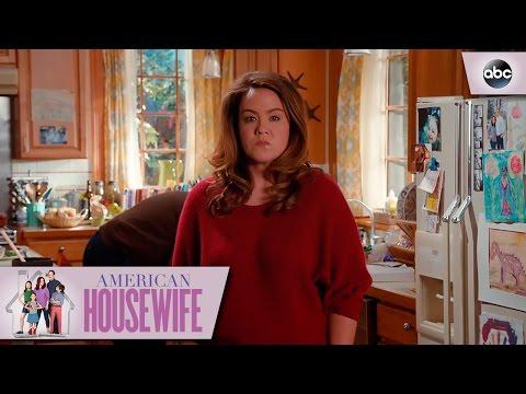 Katie Singing Frozen - American Housewife