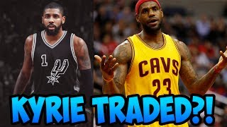 ▶WHAT IF KYRIE IRVING IS TRADED TO THE SPURS? WILL LEBRON & THE CAVS STILL MAKE THE FINALS!?•Twitter: https://twitter.com/Magixcal➜What will happen to the Spurs and the Cavs!? Stick around to find out. Also I have a great zombie series coming out soon. :)✔Slap the LIKE button if you enjoyed the video!•Twitter: https://twitter.com/Magixcal•Subscribe: http://bit.ly/Sub2Magixcal--------------------------------------------------------------------•All of my Playlists:https://www.youtube.com/user/Magixcal/playlists•Be sure to LIKE and SHARE the video if you enjoyed--------------------------------------------------------------------•Subscribe: http://bit.ly/Sub2Magixcal•YouTube: http://www.youtube.com/Magixcal•Twitter: https://twitter.com/Magixcal•Google+: https://plus.google.com/+Magixcal•Fan Mail + Business Inquires: magixcal(at)gmail.com♬Music Credits:Intro: Tobu - HopeOutro: Drake - Naruto