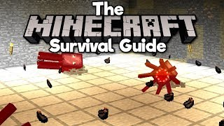 Ink Farm, Pt.2: 5,000 Ink Per Hour! • The Minecraft Survival Guide (Tutorial Lets Play) [Part 82]