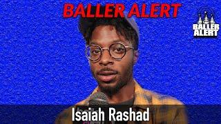 Baller Alert Talks to TDE Isaiah Rashad