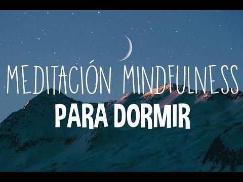 15 MINUTOS DE MEDITACION GUIADA PARA DORMIR   MINDFULNESS   ATENCION PLENA   ❤ EASY ZEN