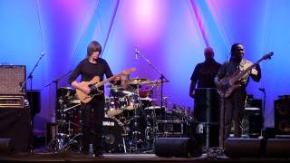 Mike Stern and Richard Bona Band