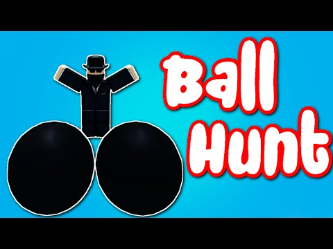 Ball Hunt - A ROBLOX Machinima