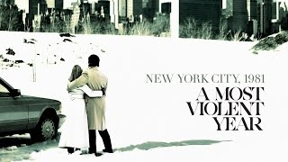Nonton A Most Violent Year  2014  Inner City Blues Film Subtitle Indonesia Streaming Movie Download