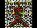A Tribe Called Quest : Midnight Marauders - The Classic Report