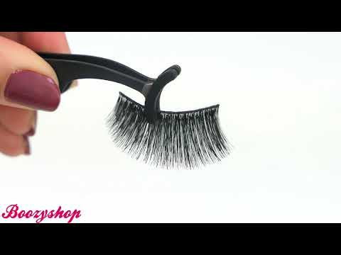 Red Cherry Red Cherry Dramatic Lashes #199 Hazel