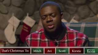 That's Christmas to PTX
