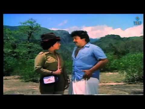 Aruvadai Nall Movie - Prabhu & Pallavi Best Scene