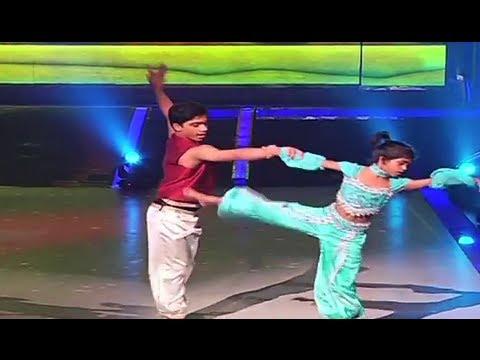 Jhalak dikhla jaa Season 6 24th August 2013 Sonali and Sumant