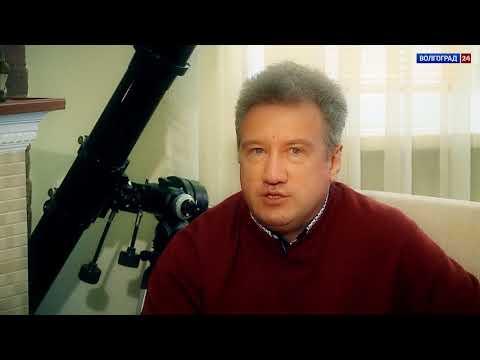 Андрей Аниханов, художественный руководитель и главный дирижер Волгоградского академического симфонического оркестра, заслуженный артист России