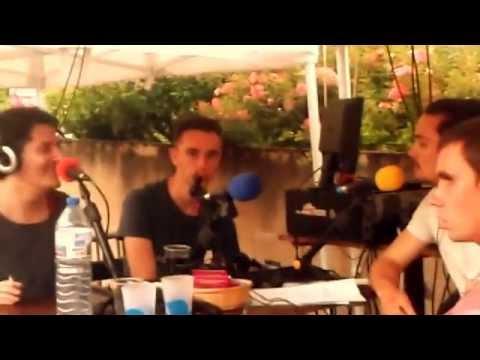 ITW l'Autre Radio Seb Zerah