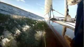 NoFear-Sports - Yachtsegeln -- Feel  The Difference - Sailing At It´s Best