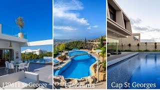 In this next installation I showcase 4 villas to determine which is best villa in cyprus for a wedding venue.Featured in this documentary are the following:Villa 129611http://www.thevillagroupweddings.co.uk/properties-for-rent/cyprus-st-george-holiday-villa-129611Panorama & Oceania Villashttps://www.weddingcyprusvillas.com/Cap St Georges Beach Club Resorthttp://www.capstgeorges.com/Unbiased Review by Riley Serola. Enjoy :)Disclaimer: Opinions expressed here are entirely my own and do not represent the views of other diners, owners or staff.TWITTERhttps://twitter.com/rileyserolaINSTAGRAMhttps://www.instagram.com/rileyserola/FACEBOOKhttps://www.facebook.com/profile.php?id=100010998639390------------------------------------------------MusicEnergetic by Silent PartnerSunday by Otis McDonald