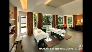 Ganktok India  city photos : MAYFAIR Spa Resort & Casino-Gangtok (India)