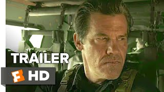 Video Sicario 2: Day of the Soldado Trailer #1 | Movieclips Trailers MP3, 3GP, MP4, WEBM, AVI, FLV Januari 2019