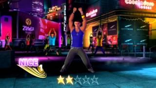 Zumba Fitness Core Zumba Don Omar choreography