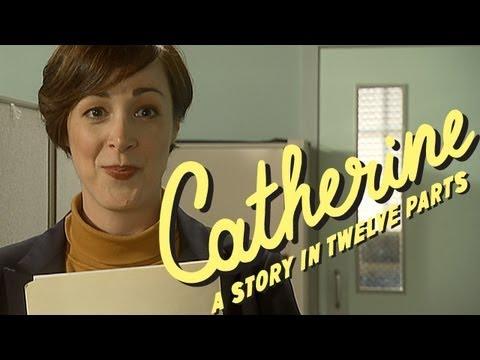 Catherine: Episode 7 - Jenny Slate & Dean Fleischer-Camp