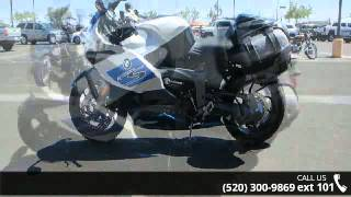 8. 2012 BMW K 1300 S HP Package  - RideNow Powersports Tucso...