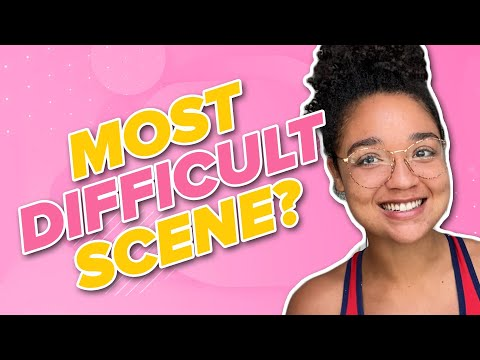 "Aisha Dee Answers Fan Questions About ""The Bold Type"""