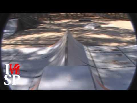 iloveskateparks.com tour - Chesapeake Skatepark - Chesapeake, VA