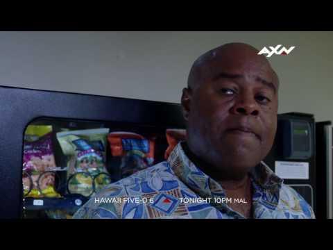 Hawaii Five-O 6 Season Finale Preview