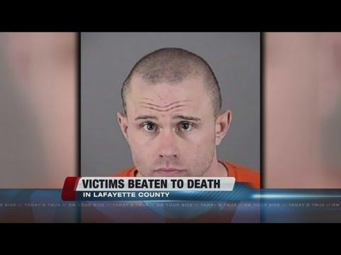 New details emerge in Lafayette County triple homicide