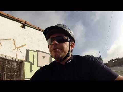 Passeio de Bike em Jacareí - SP pt 06