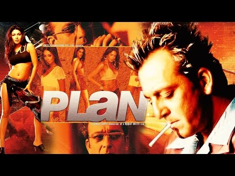 Plan (2004) Full Action Bollywood Movie - Sanjay Dutt | Priyanka Chopra