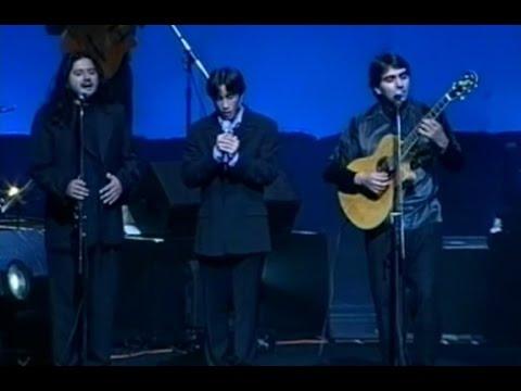 Luciano Pereyra video La Atardecida - Con Los Nocheros