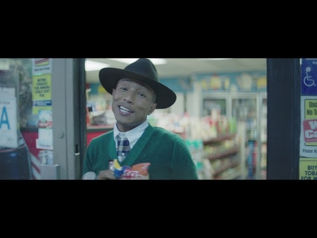 Pharrell williams happy from free mp3 download