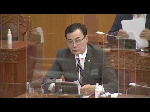 Б.Баттөмөр: Монгол улсын хөгжил баялгаасаа хамаарна, гол нь зөв сайн менежмент хэрэгтэй