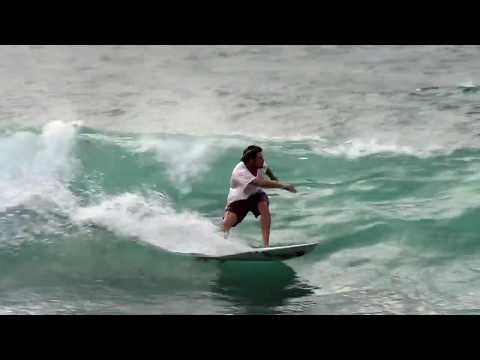 Dane Reynolds | charmed life (North Shore Hawaii)